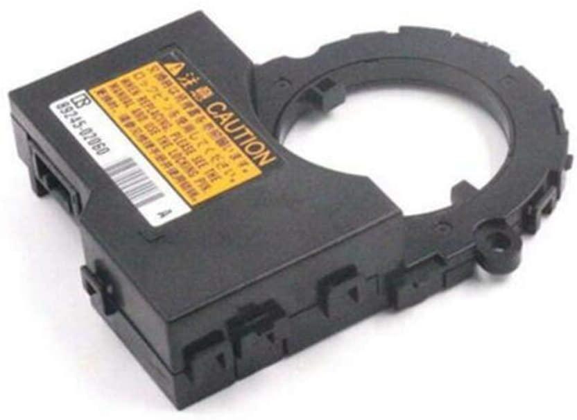 OEM 89245-02060 Steering Wheel Angle Sensor for Toyota AURIS