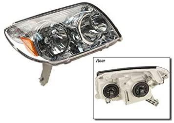 VAIP - Vision Lighting W0133-1813736 Headlight Assembly