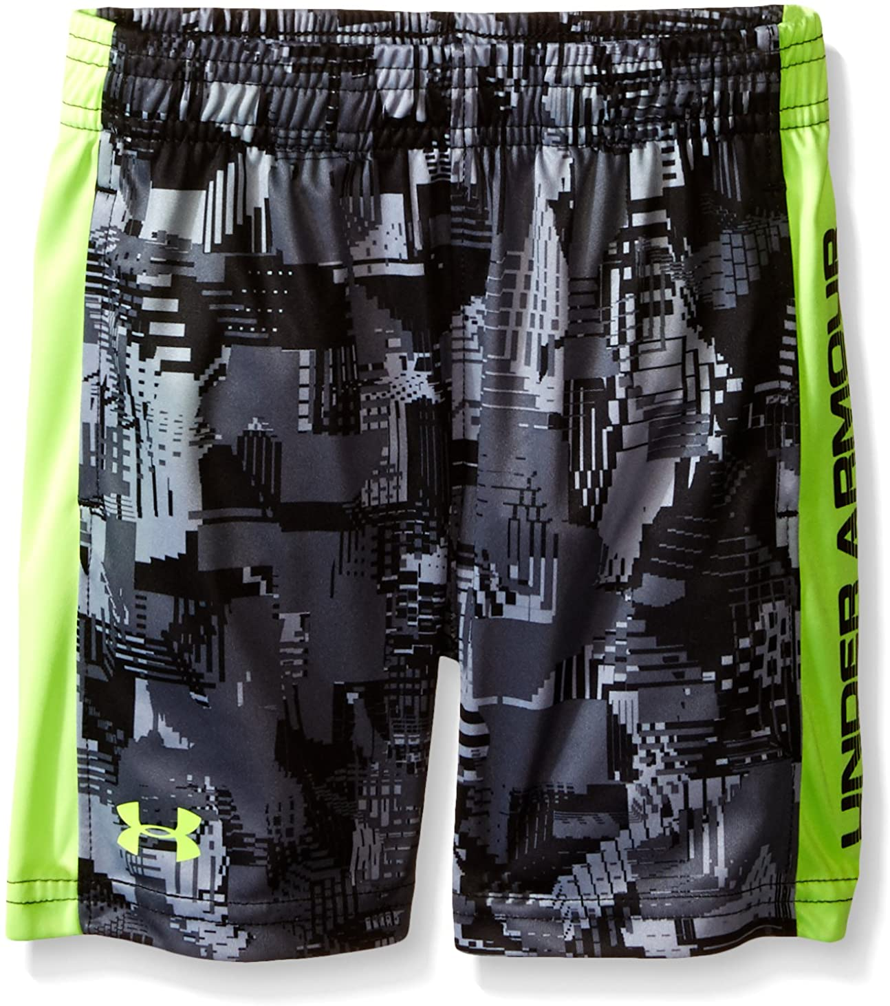 Under Armour Boys' Anaglyph Eliminator Short
