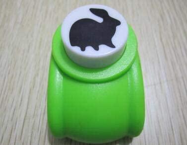 Clips 2-2.5cm Rabbit Shape Shape perfuradores Hole Punch Paper Punch Handmade,Scrapbook Puncher DIY Toy