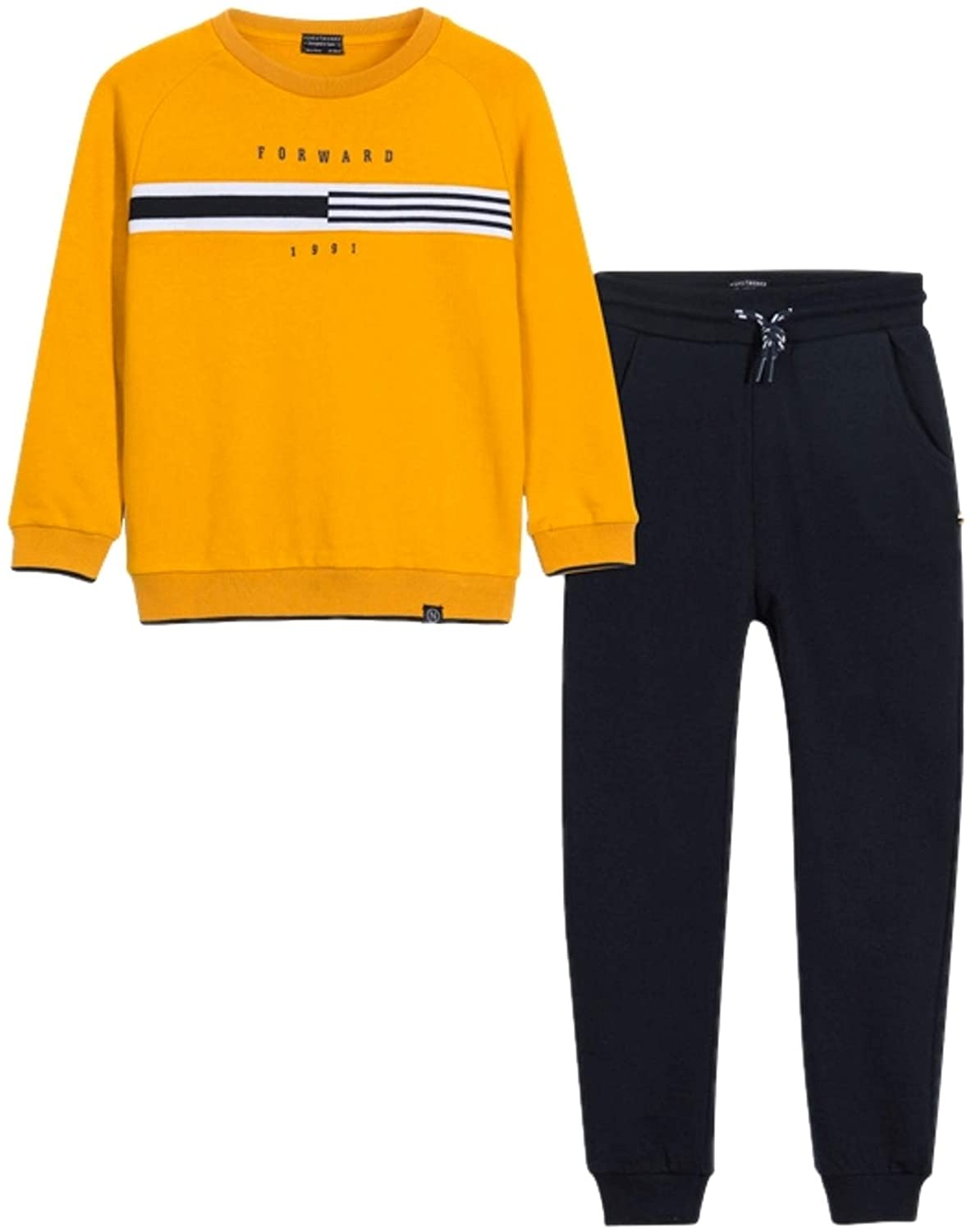 Mayoral - Tracksuit for Boys - 7807, Wheat