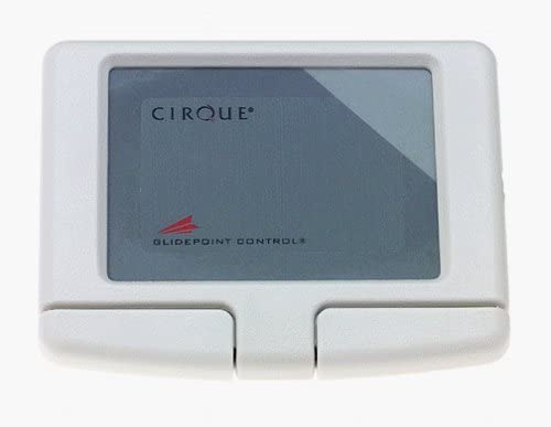 Cirque GPB160 Easy Cat Combo Touchpad