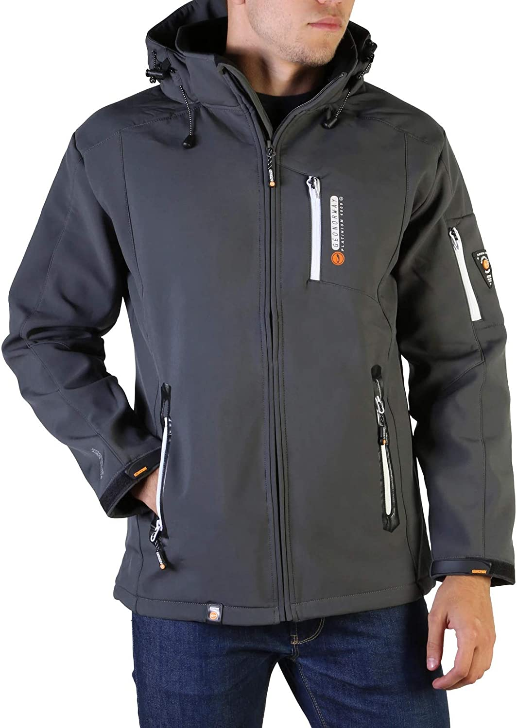 Geographical Norway - Tichri_man1