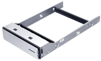 Sans Digital ENPTRAY Elite + Rackmount Series Removable Tray Module (Silver) (Certified REFURBISHED)