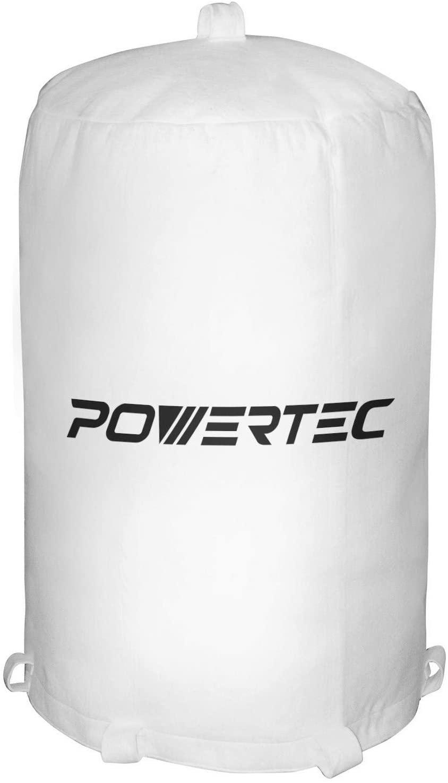 POWERTEC 70001 Dust Collector Bag, 21