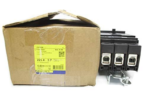 Square D JGA36225 225A 600V NSMP