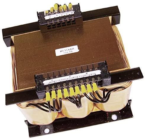 3GM KD 200V to 400v Transformer ML3C6611