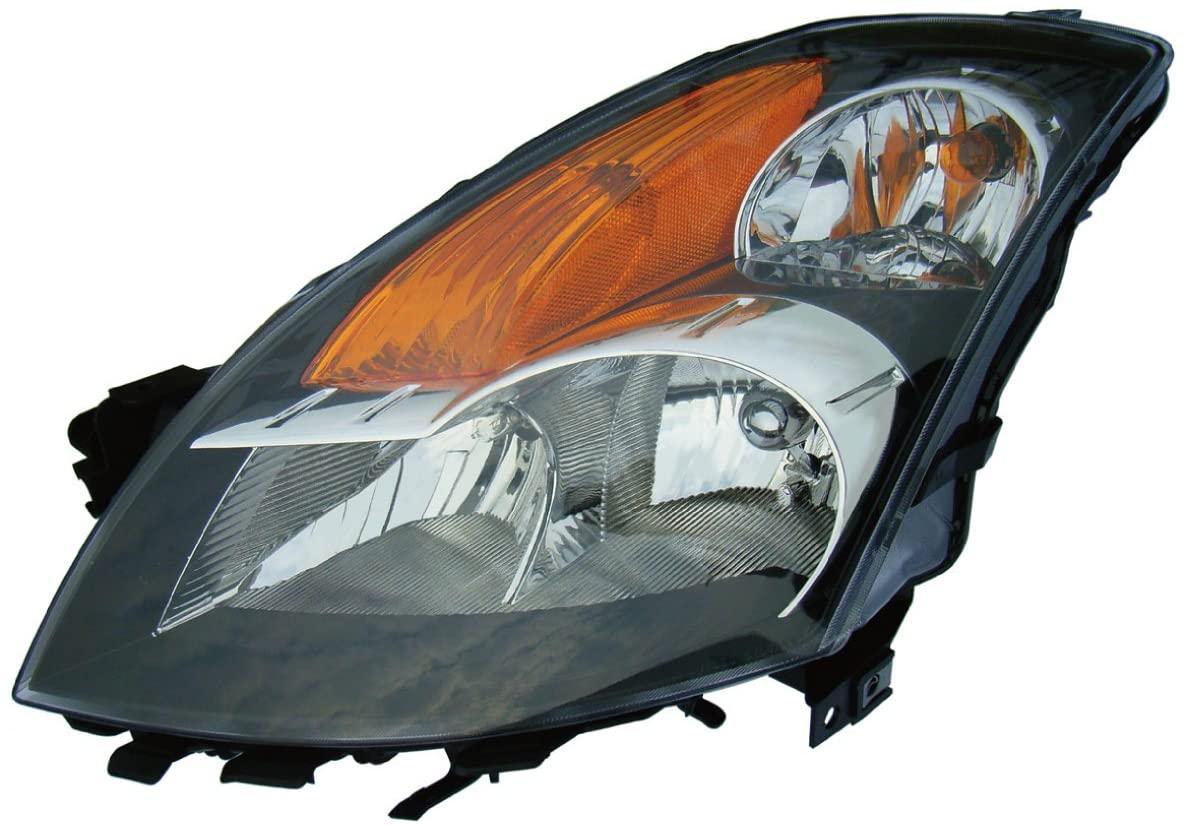 Dorman 1592097 Driver Side Headlight Assembly For Select Nissan Models