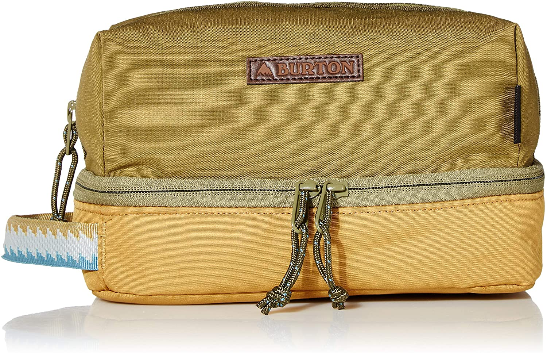 Burton Low Maintenance Kit Travel Bag Mens
