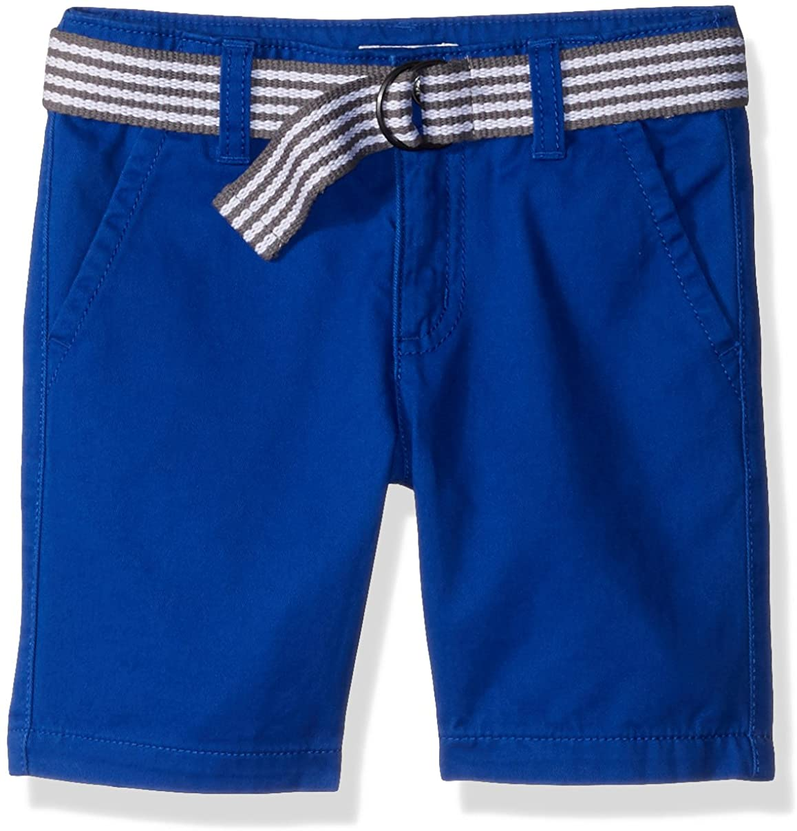 Gymboree Boys' Belted Woven Short
