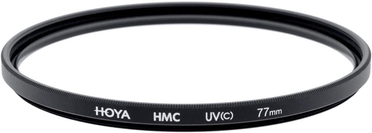 Hoya 58mm UV(C) HMC Slim Multi-Coated Filter