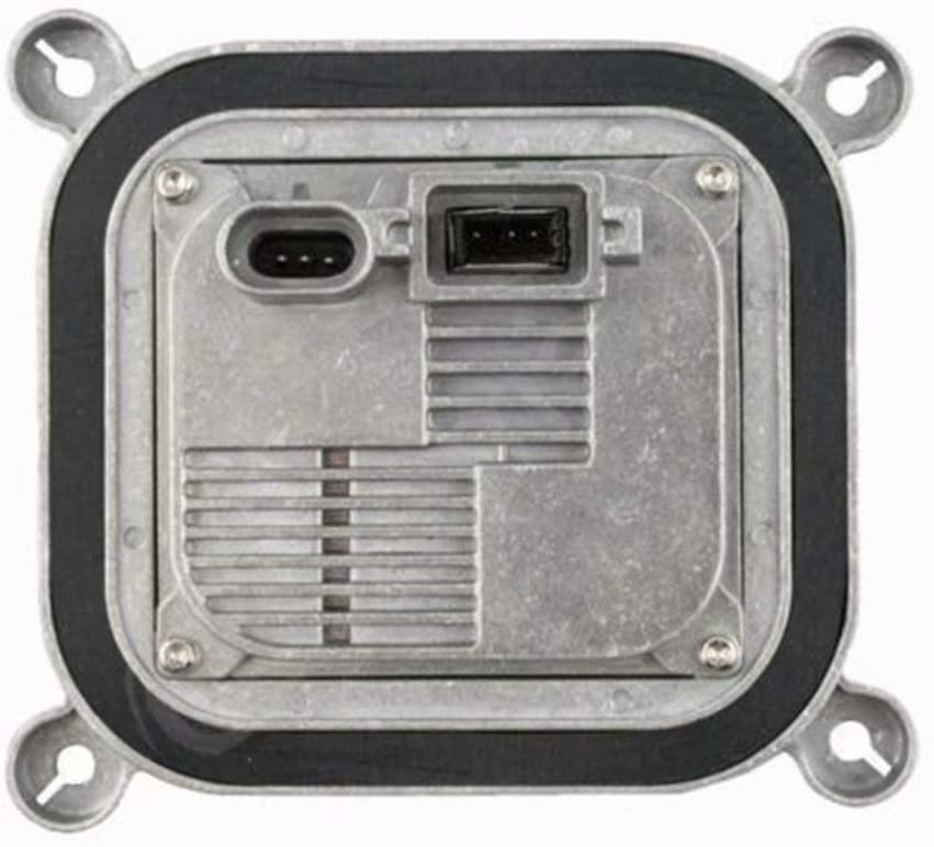 OEM 89025794 35XT5-D1 Xenon Ballast HID Wire Kit Control Module for 05-13 Chevy Corvette