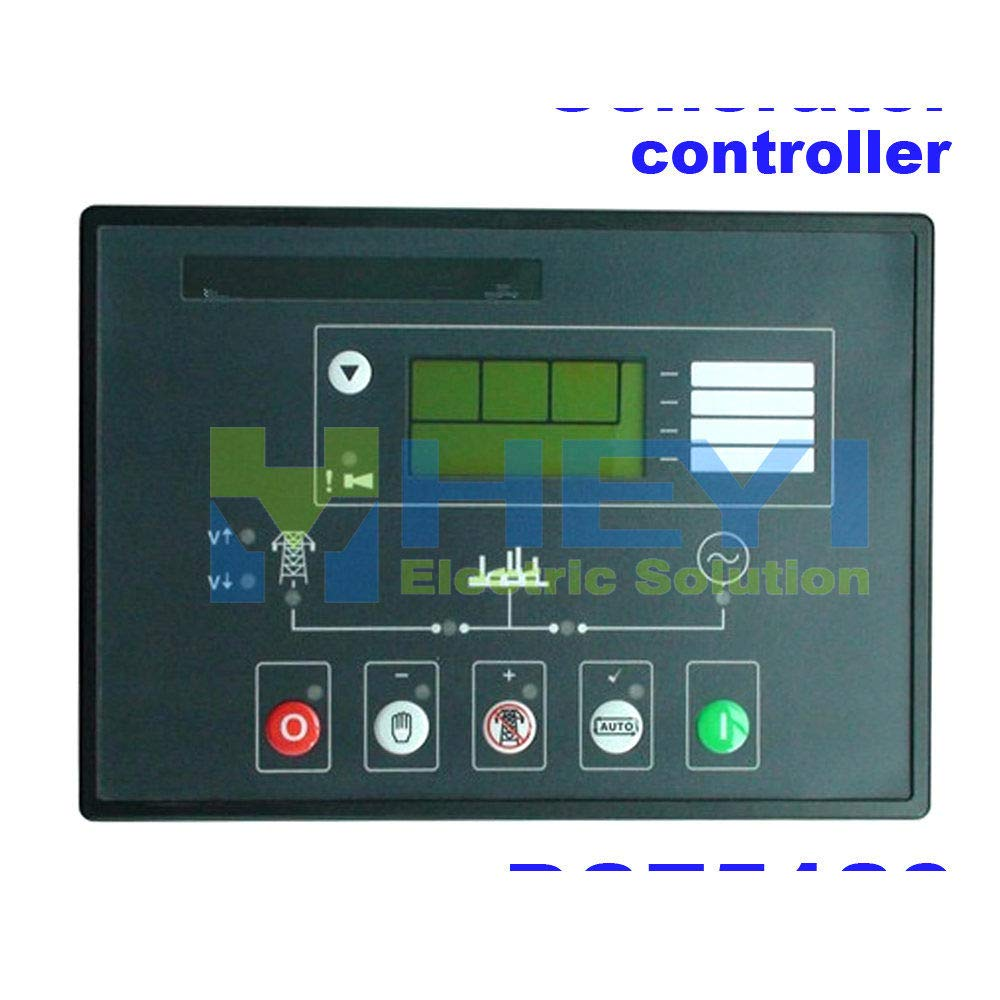 iProTool Micro-Computer Control DSE5120 Automatic Generator Controller dse Control Module