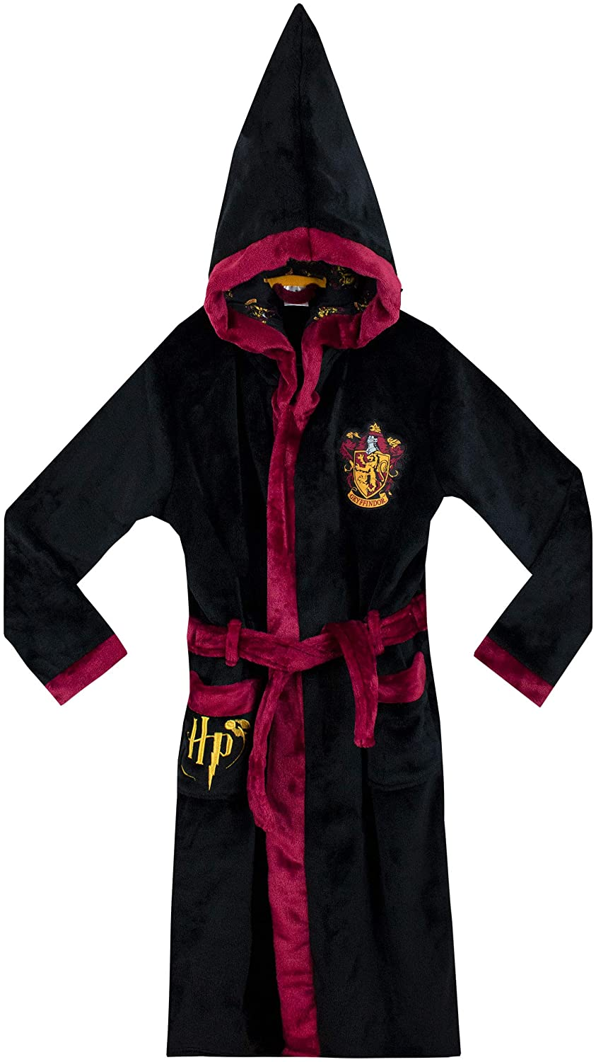 Harry Potter Boys Gryffindor Robe