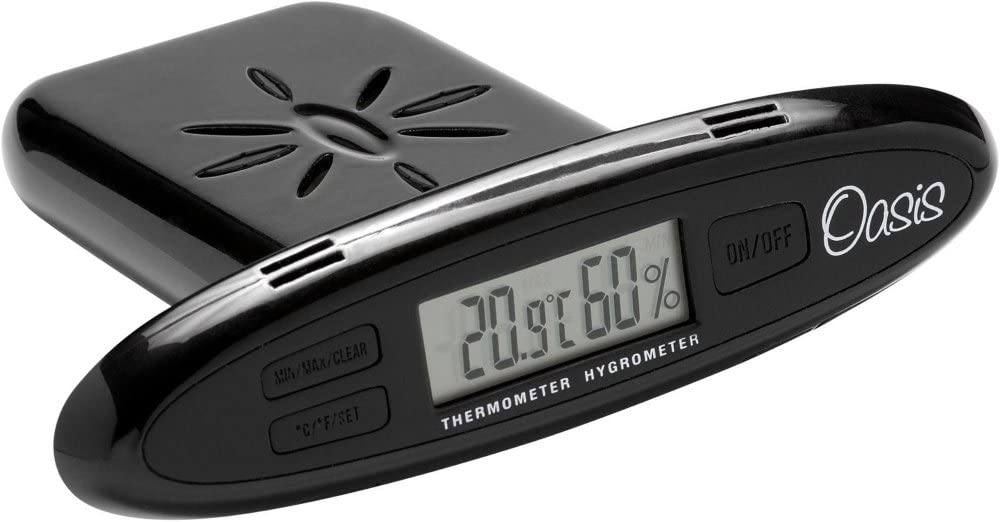 Oasis HH Combo OH-30 Humidifier-Hygrometer