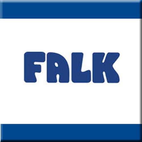 1060T31/35SH/HUB Falk New Coupling