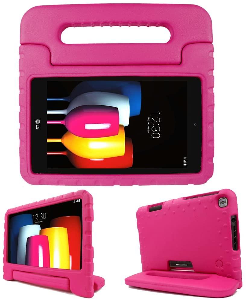 SIMPLEWAY LG G Pad F2 8.0 Case/LG G Pad X2 8.0 Plus Case, Kid-Proof Protective Cover Fit Sprint LG G Pad F2 8.0 LK460 / T-Mobile LG G Pad X2 8.0 Plus V530 8