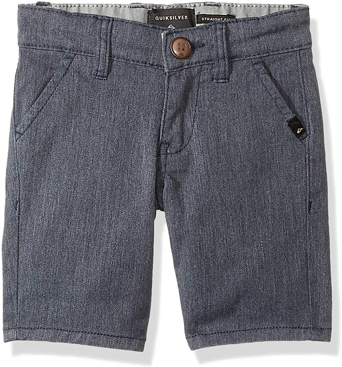 Quiksilver Little Everyday Union Stretch Aw Boy Walk Shorts