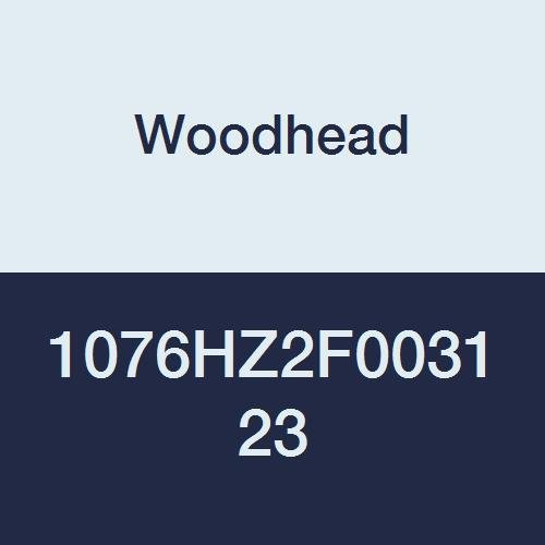 Woodhead 1076HZ2F003123 Woodhead 1076HZ2F003123 Haztex Wide Area Lamp