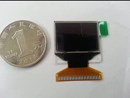 5pcs Taida OLED Display 96 64 Dot Matrix UG-9664HSWAG01 0.95 Inch