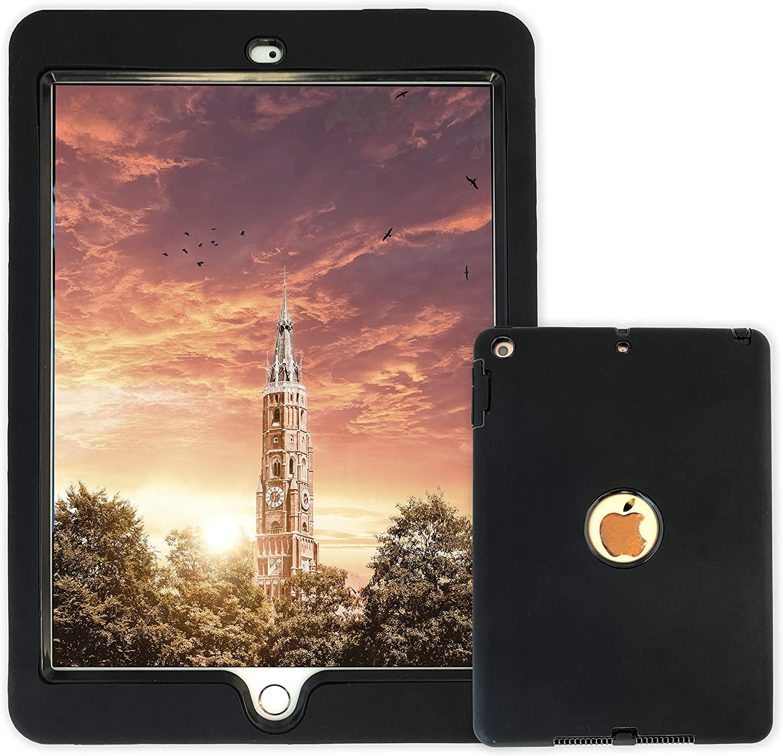 T&X iPad 9.7 Case 2018, iPad 6th Generation Cases (Air 1st/5th/6th) 9.7