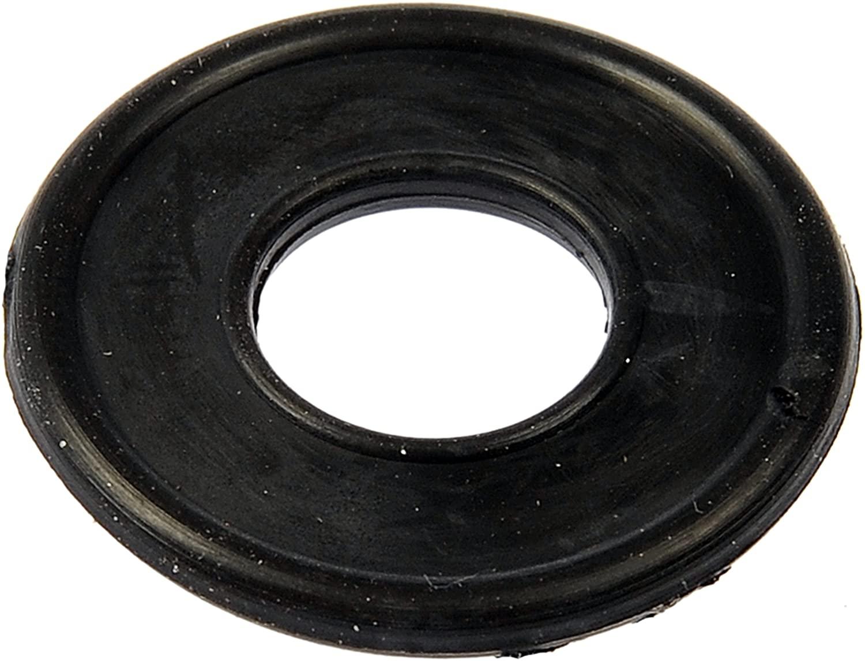 Dorman 65327 Rubber Oil Drain Plug Gasket, Pack of 3