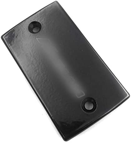 XKMT-Black Brake Fluid Reservoir Cap Cover
