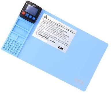 CPB Screen Remover Separator Screen Heat Plate Removal Repair Tool for Pad Mobile 30.6x22cm