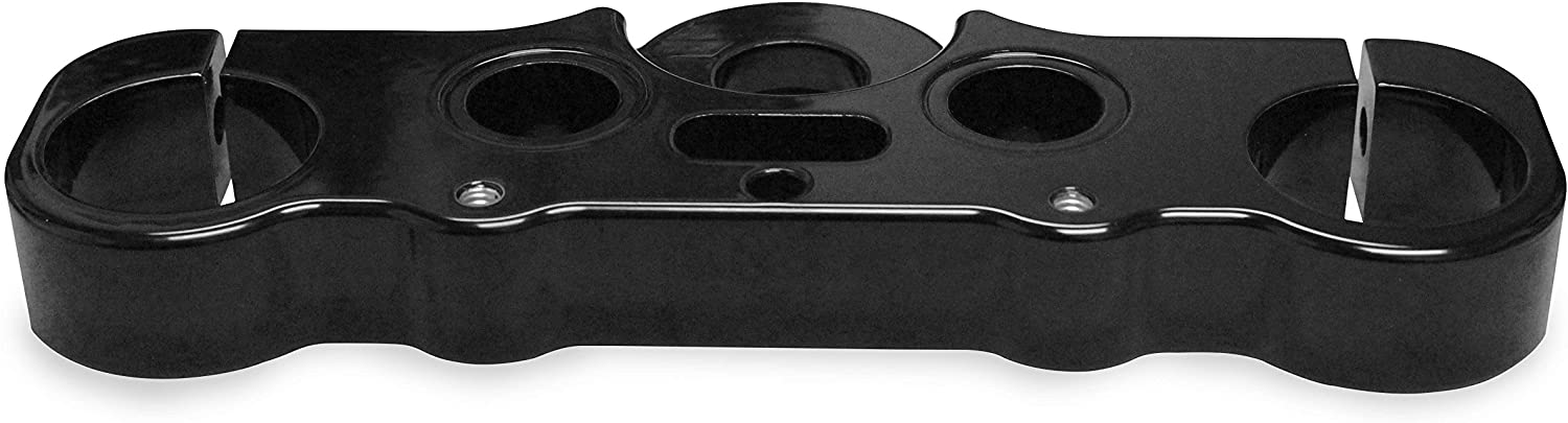 Conelys C49MMTCBL15 Top Clamp for T-Bars - Black