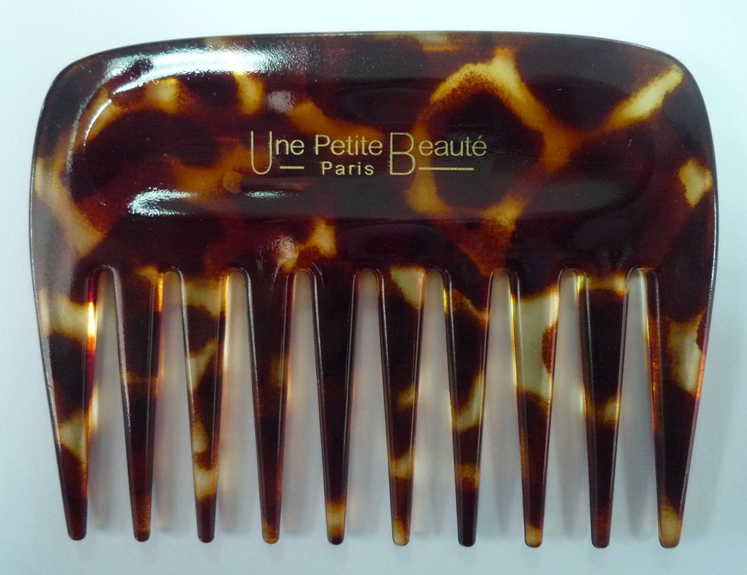 Une Petite Beaute Afro Hand Made Combs