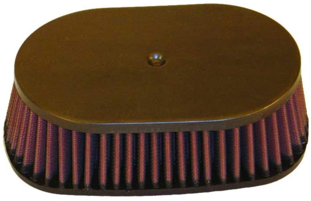 K&N Engine Air Filter: High Performance, Premium, Powersport Air Filter: 1993-2019 HONDA (XR650L) HA-6592