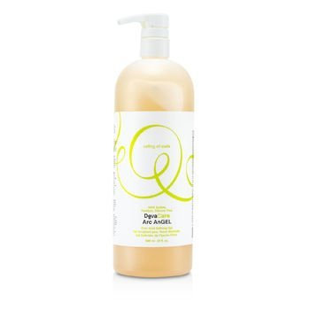 Deva DevaCare Arc AnGEL Firm Hold Defining Gel 946ml/32oz by DevaCurl