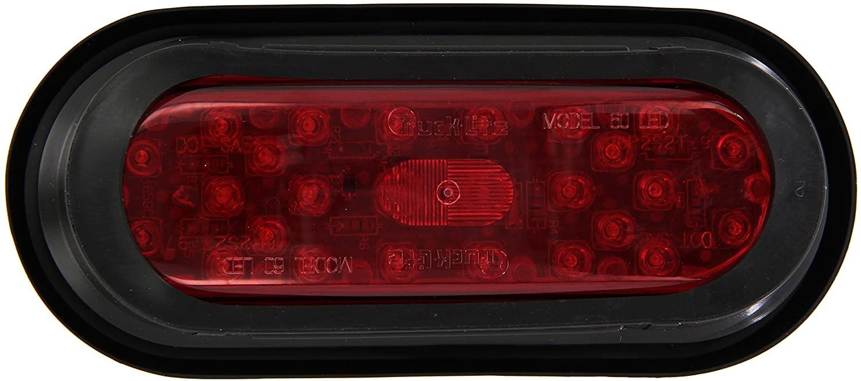 Truck-Lite 60050R Stop/Turn/Tail Grommet Kit