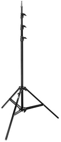 Avenger A0045B Aluminum Baby Photographic Light Stand 45 (Black)