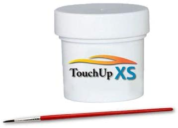 TouchupXS-for BMW X3 A82 Vermillion Red Metallic Half oz Touch Up Paint
