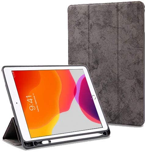 ProElite Smart Pu Flip Case Cover for Apple Ipad 7Th Generation 10.2