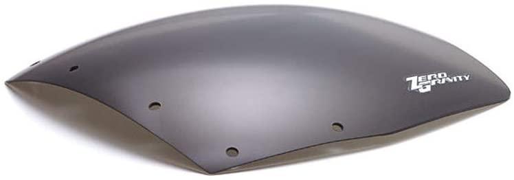 ZERO GRAVITY SR Series Windscreen (Light Smoke) for 88-07 Kawasaki EX250