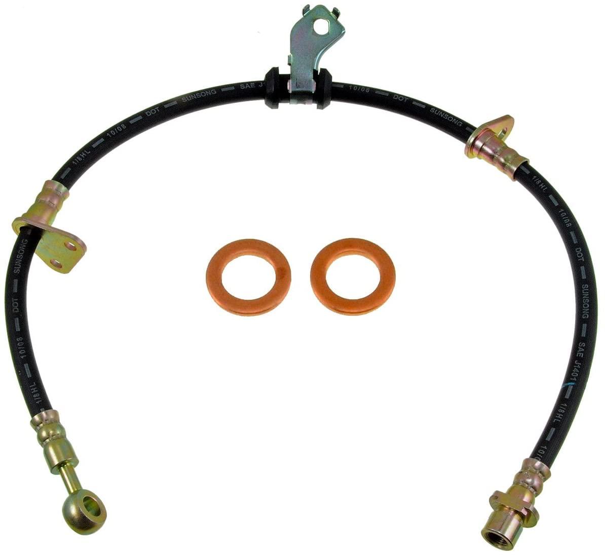 Dorman H380056 Hydraulic Brake Hose