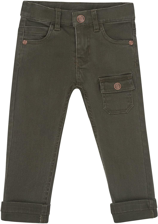 Petit Lem Big Pants for Boys, Stylish and Fun