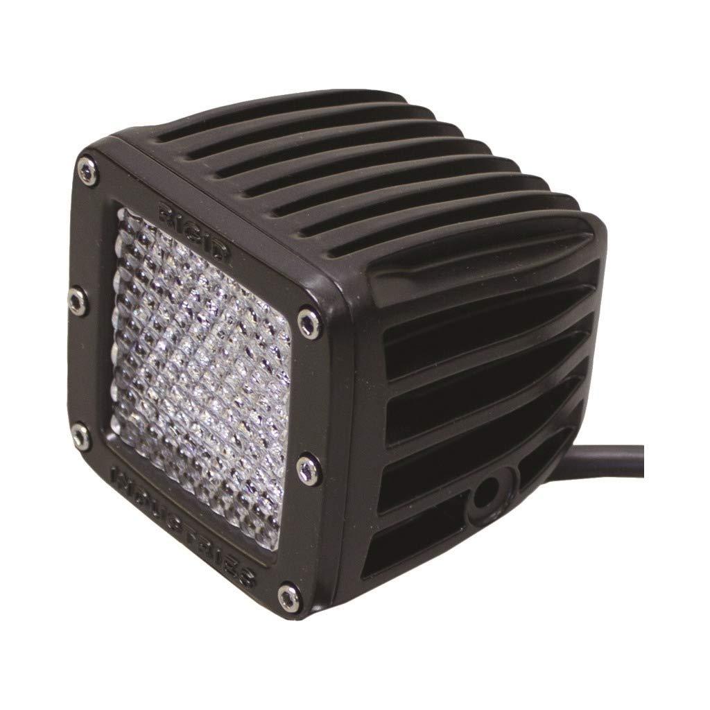 K&M 039-3283 KM Dually Series LED Diffusion Light, Single