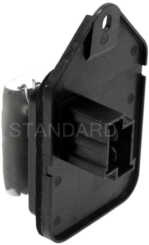 Standard Motor Products RU-511 Blower Motor Resistor