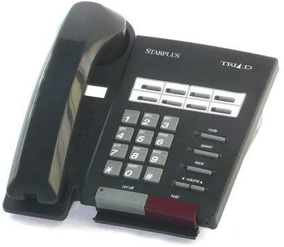Vodavi Triad 8 Button Standard Telephone - TR9011-71