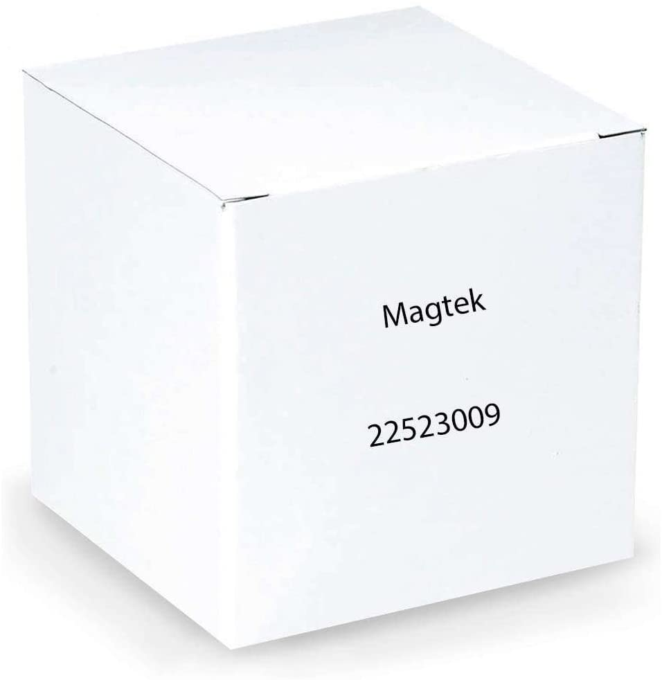 Magtek Micr Mini Usb Keyboard Emul Dark Gray Includes Cable 22517583 And Power Supply 64300050