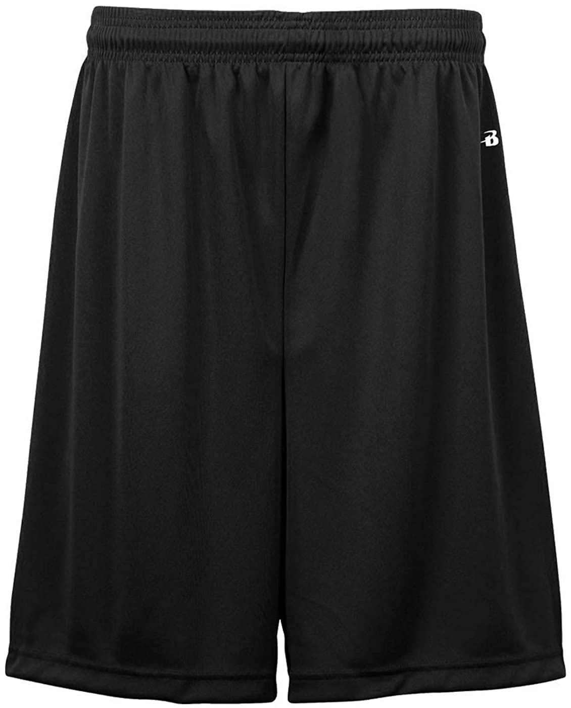 Black Youth Large (Blank) All Sports Shorts