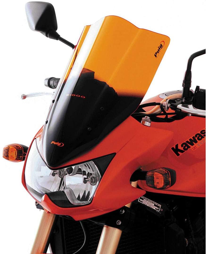 Puig 4363T Orange Racing Screen