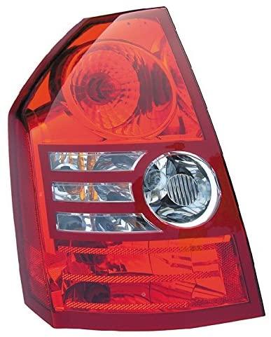 Taillight Taillamp Rear Brake Light Driver Side Left LH for 08-10 Chrysler 300