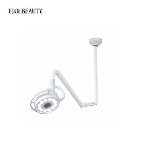 36 W Ceiling LED Surgical Medical Exam Light Shadowless Lamp KD-2012D-2(1200mm)