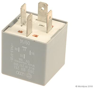 Genuine W0133-2002559 Starter Relay