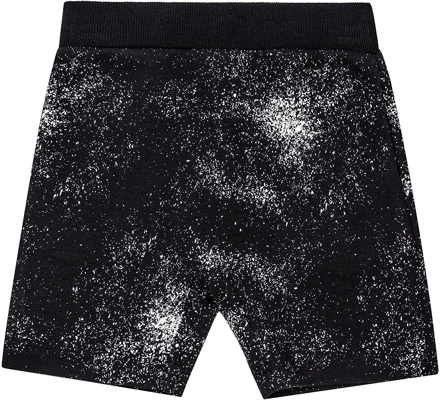 Petit Lem Big Shorts for Boys, Stylish and Fun