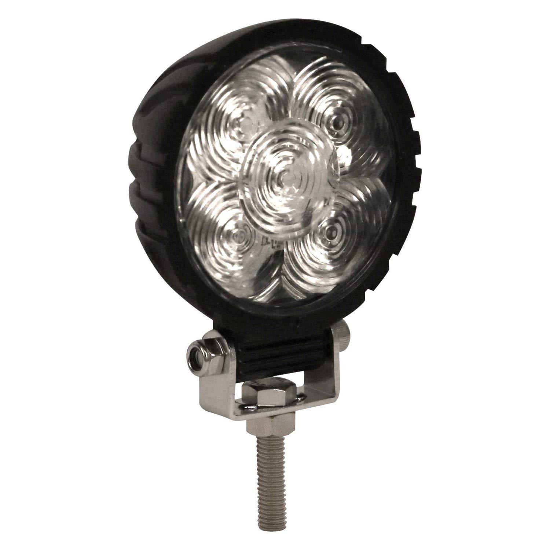 ECCO (EW2480) Worklamp: LED (5), spot beam, round, 12-24VDC